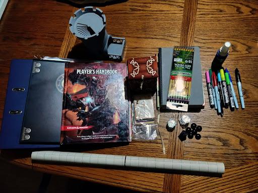 workshop kit